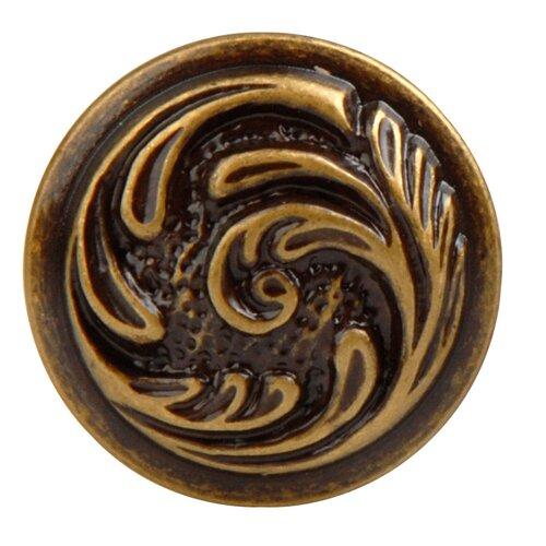 Bosetti-Marella French Antique Round Knob