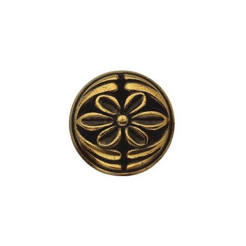 """Bosetti-Marella Decorative 1.18"""" Round Knob"""