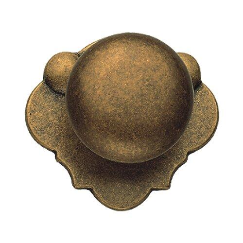 """Bosetti-Marella Classic Series 1.85"""" Round Knob"""