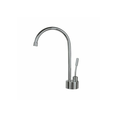 Franke Filtration Contemporary Hot Water Only Point-of-Use Faucet