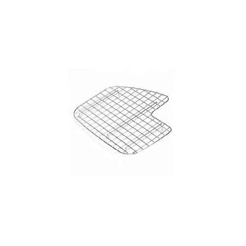 Franke Left Bowl Bottom Grid