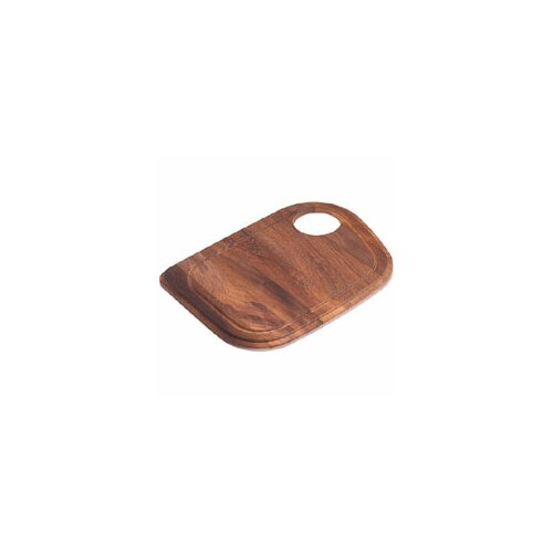 Vision Wood Cutting Board in Teak