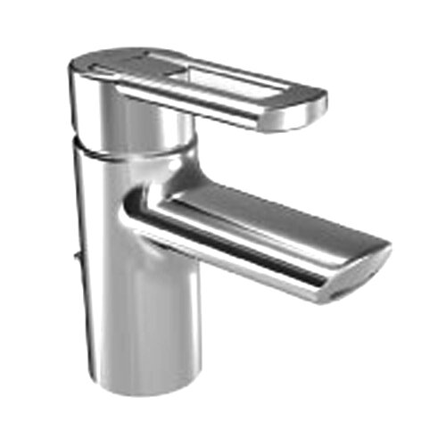 Hansaronda Single Hole Bathroom Faucet Single Handle