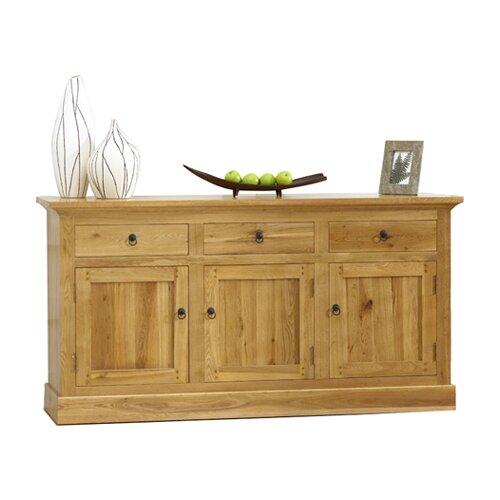 Mark Harris Furniture Rustique 3 Door Sideboard