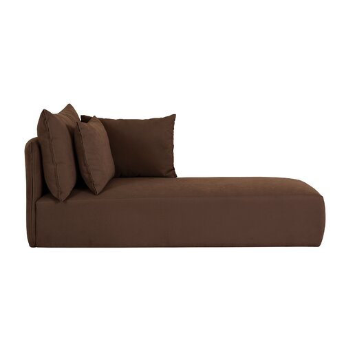 Tema Dune Chaise Longue Right Arm