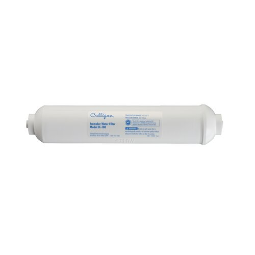 Culligan Level 1 In-Line Ice Maker/Refrigerator Dispenser Filter