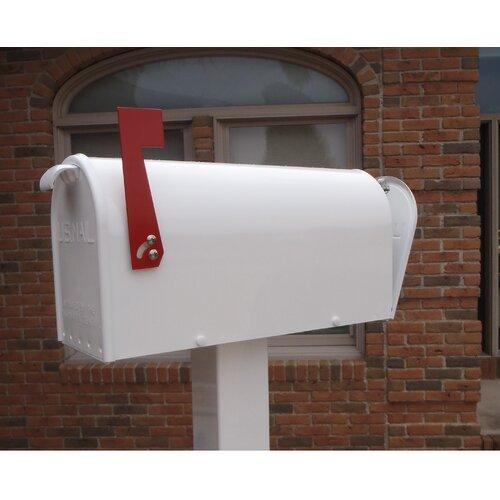 GDM Mailbox Company Double Door Newport