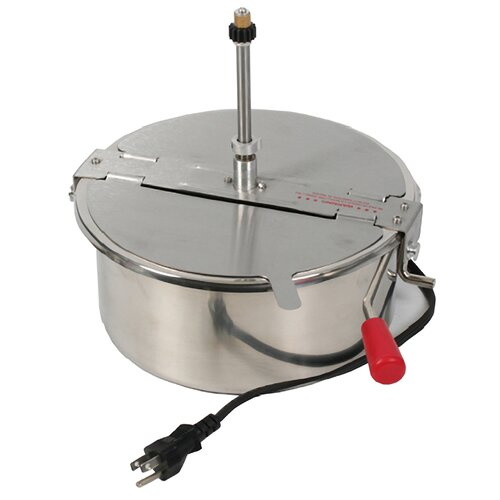 12 Ounce Replacement Popcorn Kettle