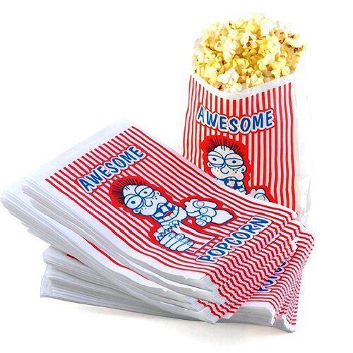 Great Northern Popcorn 2 Oz. Movie Theater Popcorn Bag