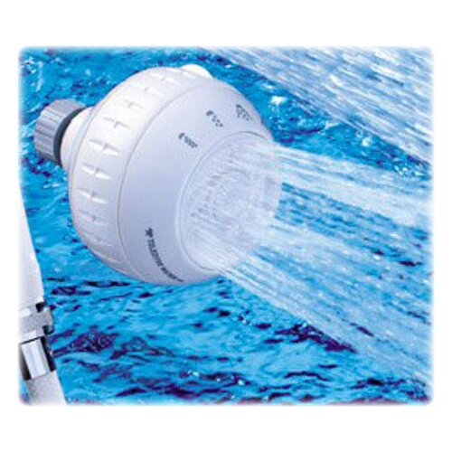 Waterpik Original Fixed Mount Massage Shower Head
