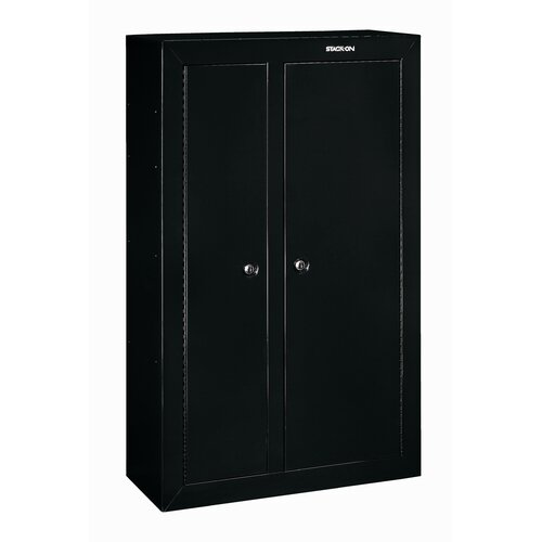 Stack-On Double Door Security Cabinet in