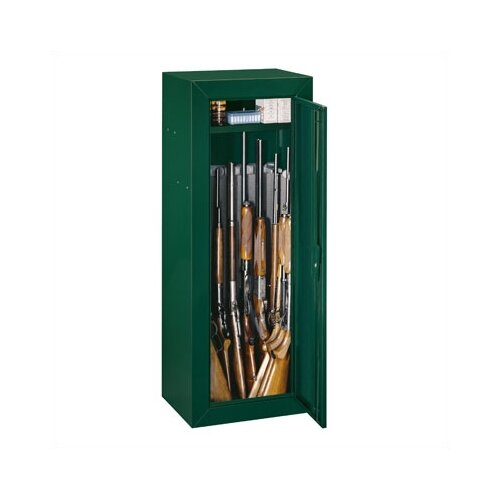 Stack-On Steel Security Cabinet