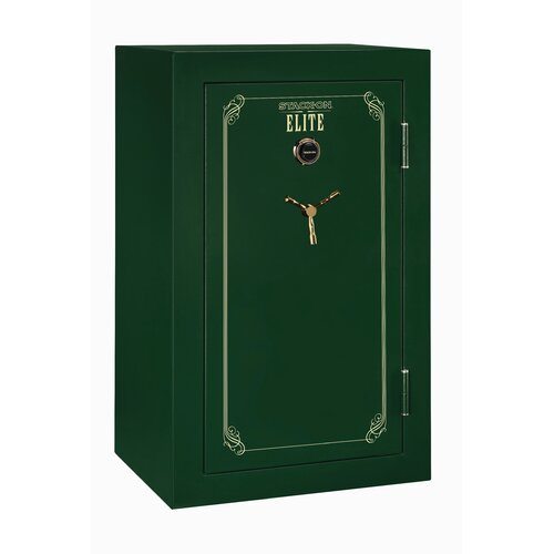 Stack-On 36 Gun Combination Lock Gun Safe