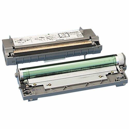 Elite Image Fax Printer Ribbon for Panasonic KX-FA65, 330 Page Yield