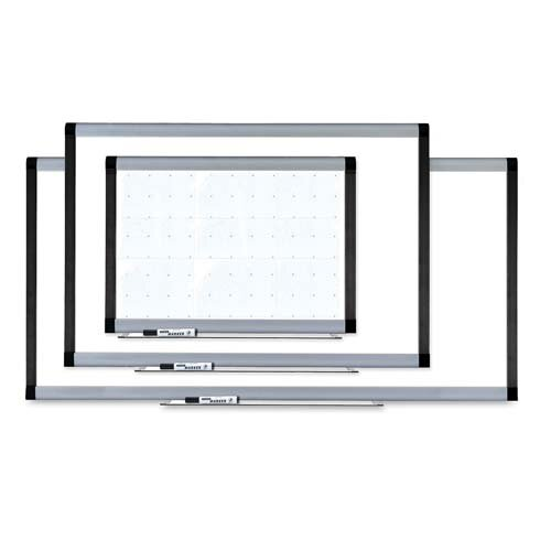 Lorell Magnetic 4' x 8' Whiteboard