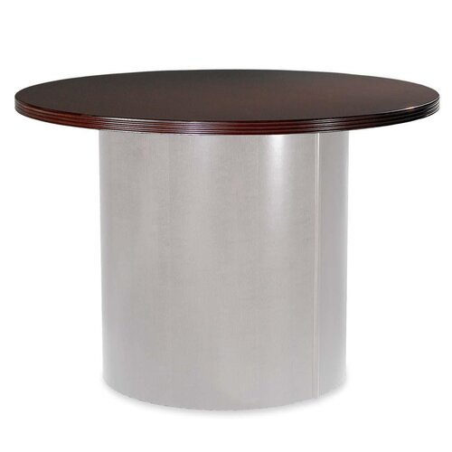 "Lorell 88000 Series 42"" Round Table Top"
