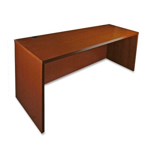 Lorell 88000 Series Rectangular Executive Desk