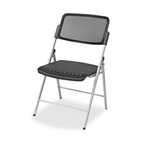 Lorell Mesh Stackable Guest Chair
