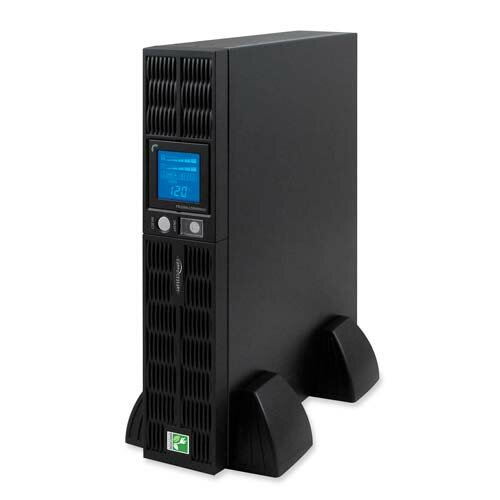 Compucessory Compucessory GreenPower 8-Outlet UPS Power System, Black