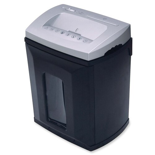 Compucessory 10 Sheet Cross-Cut Shredders