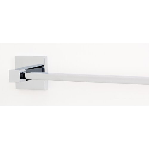 "Alno Inc Contemporary II 24"" Towel Bar"