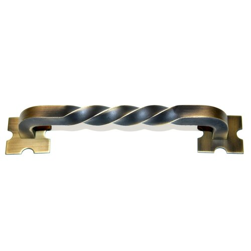 """Alno Inc Eclectic 0.63"""" Bar Pull"""