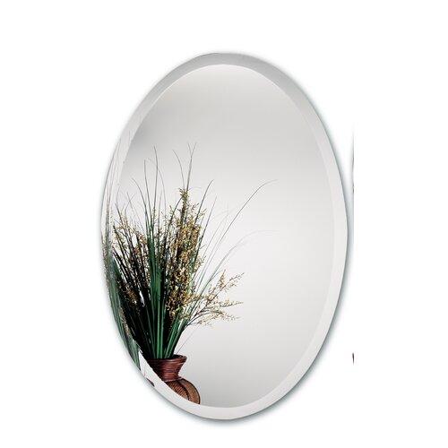 Alno Inc Standard Bevel Mirror