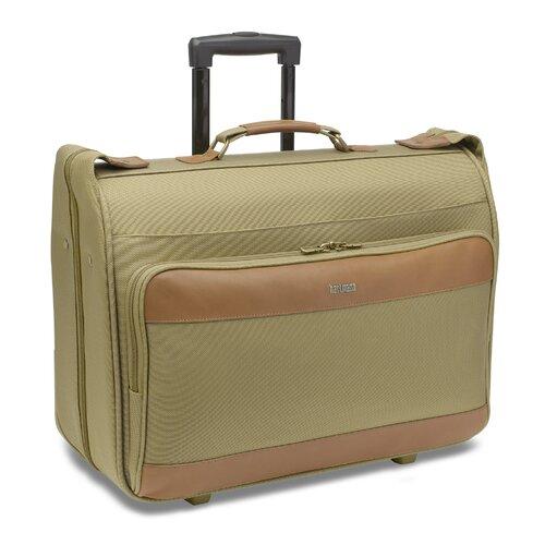Intensity Belting Carry-On Mobile Traveler Garment Bag