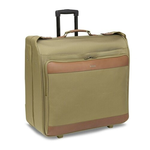 "Hartmann Intensity Belting 50"" Mobile Traveler Garment Bag"