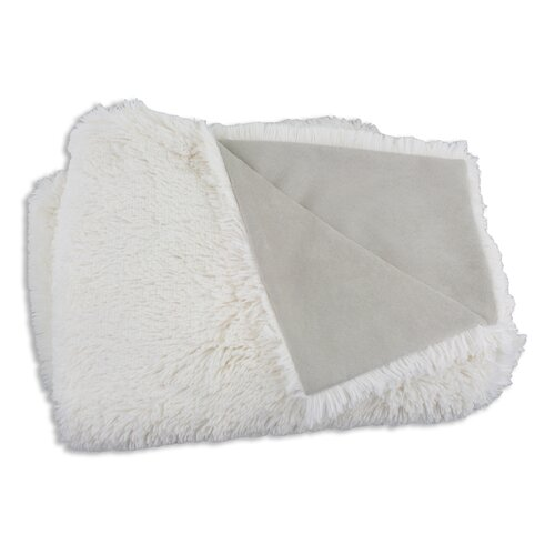 Chooty & Co Shaggy Passion Blanket