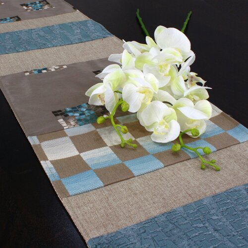 Chooty & Co Theory Table Runner