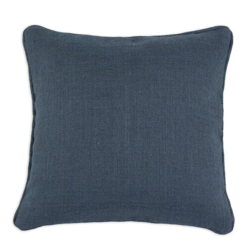 Burlap Pillow