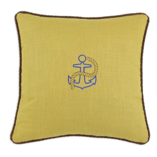 Circa Solid Pillow
