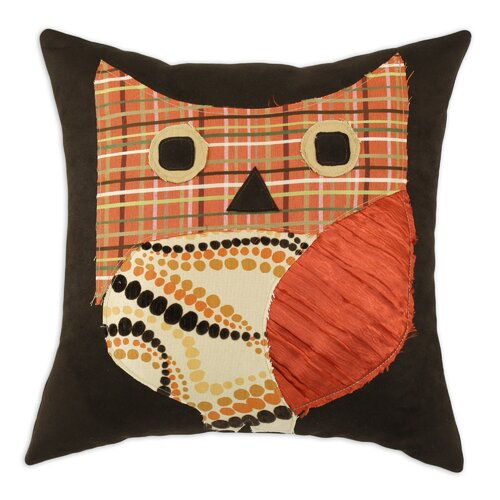 Passion Suede Polyester/Cotton KE Pillow
