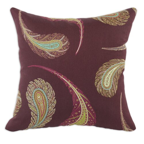 Zena Cotton Pillow