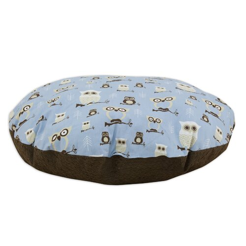 Chooty & Co Hooty Dog Pillow
