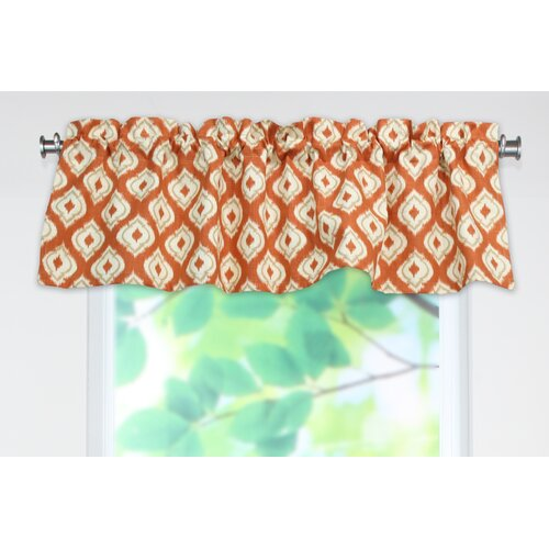 "Chooty & Co Macie 54"" Curtain Valance"
