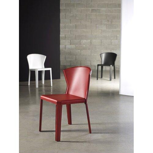 Luxo by Modloft Tilney Side Chair