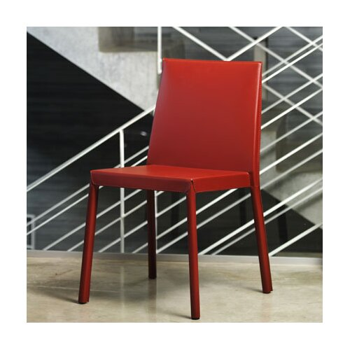 Luxo by Modloft Vere Side Chair