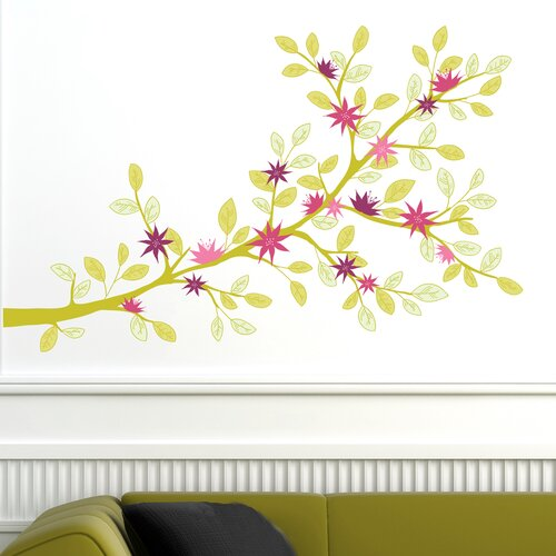 Mia & Co Vientiane Wall Decal