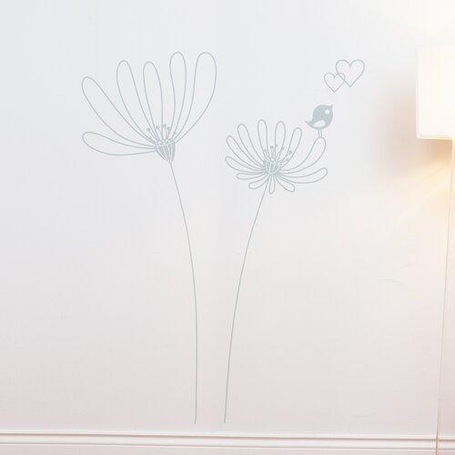 Room Mates 10 Piece Mia & Co Shawinigan Wall Decal Set