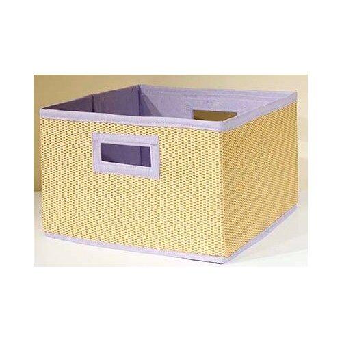 Alaterre Links Storage Baskets in Purple