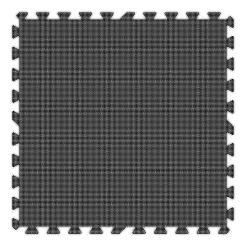 Alessco Inc. Premium SoftFloors Set in Grey