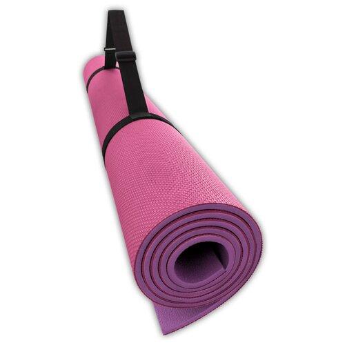 Alessco Inc. SoftMats Set in Pink / Purple
