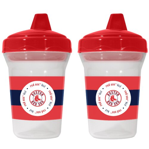 Baby Fanatic MLB Sippy Cup