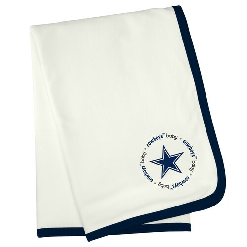NFL Receiving Blanket