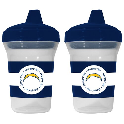Baby Fanatic NFL Sippy Cup