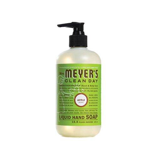 Apple Liquid Hand Soap