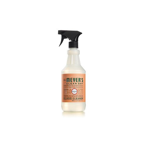 Geranium Glass Cleaner