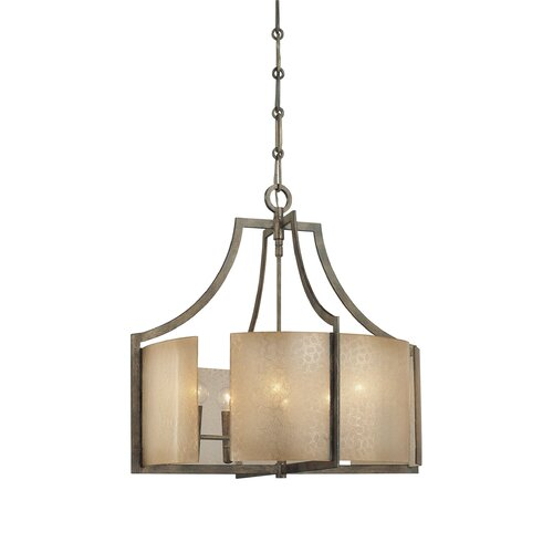 Minka Lavery Clarte 6 Light Chandelier